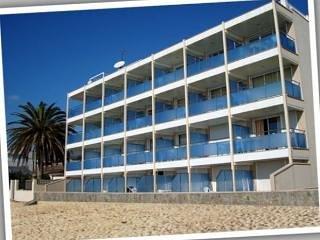 Apartamentos Denis Playa Castelldefels - 7, location de vacances à Castelldefels