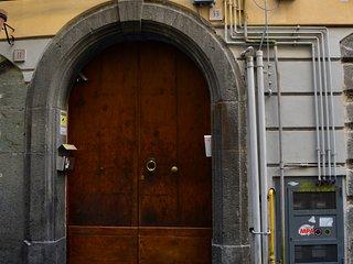 Casa le 13 Fontane centro storico di Salerno