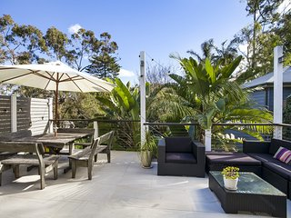 Careel Beach House - Avalon Beach, NSW