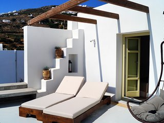 Inspire Aegean Sea Luxury Houses- Triantaros III