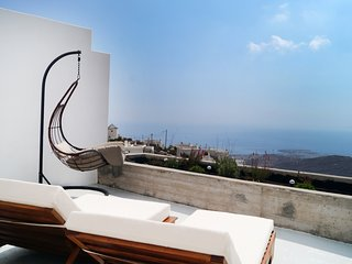 Inspire Aegean Sea Luxury Houses - Triantaros I