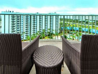 Top Floor Condo With Amazing Views Of The Gulf. Free Wifi And Free Fun Pass