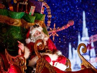 Celebrate Christmas in Orlando at World Class Resort
