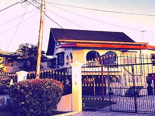 House With A View (Upstairs), San Fernando
