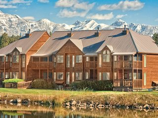 Wyndham Pagosa Springs Resort - 1 BR Unit - SUN Check In