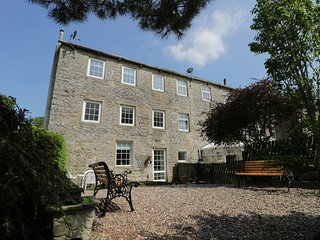 4 HIGH MILL, mill conversion, easy access to amenities, in Gargrave, Ref 957560