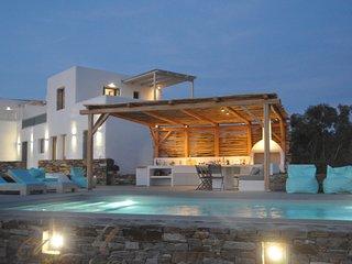 Villa Thébaïdes 2