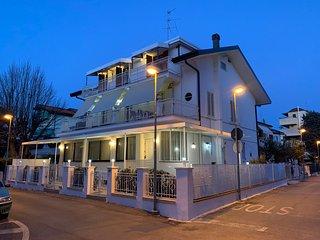 Residence la Villetta 1 PIANO PRIMO