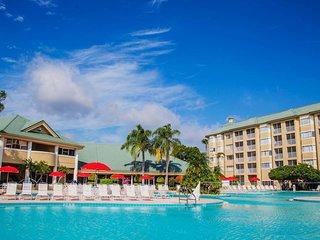 Silver Lake Resort - Hotel Unit - FRI Check In