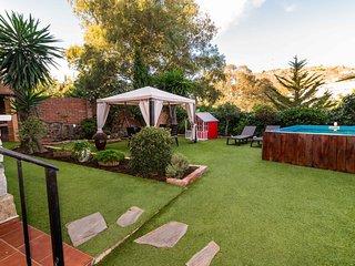 Letmalaga Limonar Gardens