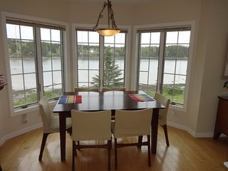 Custom Acadia Seaside Cottage