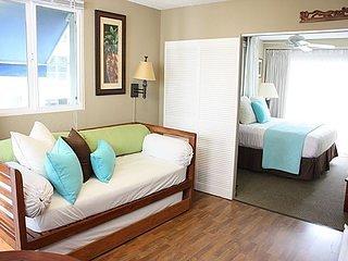 Cabana 401 Apartment
