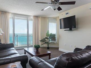 Bahama Sands 804 Condominium