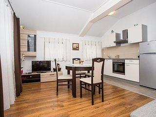 Apartments Vladimir / One bedroom A4