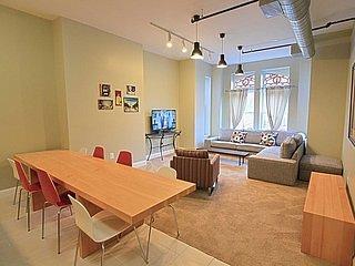 1123 Northwest Apartment #1052