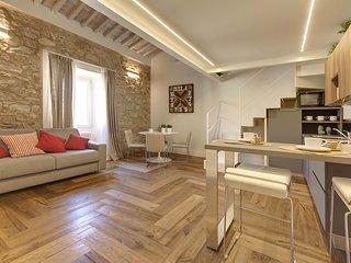 Mamo Florence - Mattonaia Apartment