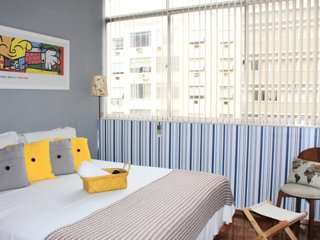 CaviRio - Co-living space in Ipanema (QT3)