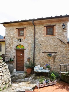 Casa Sissi_Camaiore_9