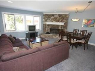 Canapé, meubles, salle de réception, salle, à l'intérieur