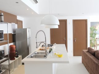 CaviRio - Luxury flat on the corner of Copacabana beach (SL1101)