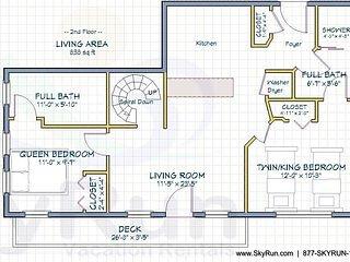 Ballard House 207A 2BR