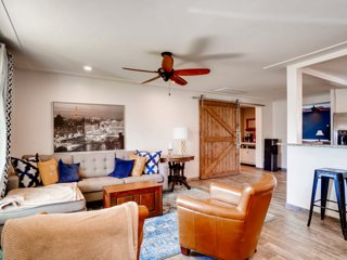 3 Bedroom Vacation home near Old Town Scottsdale