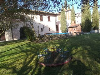Villa Pancrazzi