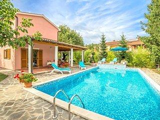 Maison, bâtiment, eau, piscine, hôtel