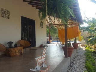 Casa el Labra : Relax  your Mind  and Body
