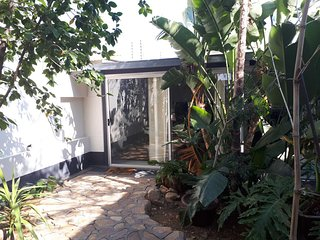 Suiderhof Self-Catering  Accommodation - 1 Bedroom Flat