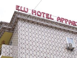 Elu Hotel (Chambre Standard)