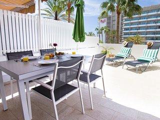 Precioso apartamento WiFi+Parking a unos pasos de la playa - Playa del Inglés