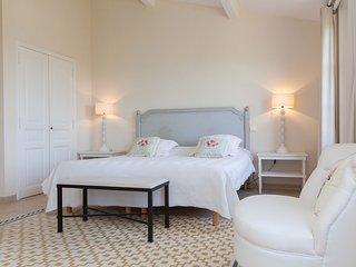 Golf & Resort Saint-Tropez - Maison 2 chambres Supérieur