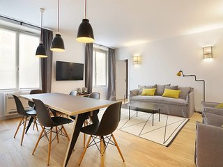 A Superior 3-BDR / 3BR in Saint Germain