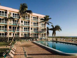Wyndham Sea Gardens Resort - Studio Unit - SAT Check In