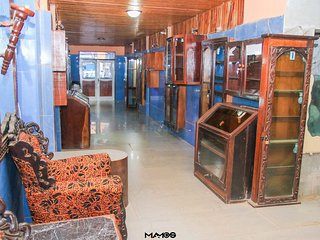 Former bakau guest house!!with amazing sea view... big comfortable rooms.