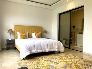 Abidjan - Villa Rok - Suite n°2