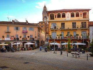 Cascina Ornati - La Villetta in Monforte d'Alba