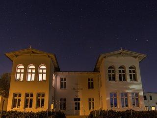 Villa Anna Seebad Zinnowitz Ferienwohnung Blitzblank auf Usedom