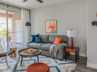 Modern 1BR in Downtown Phoenix #134 by WanderJaunt