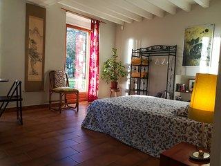 Chambre d'hôte sur magnifique propriété