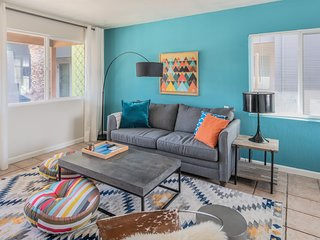 Comfy 1BR in Central Phoenix   Pool by WanderJaunt