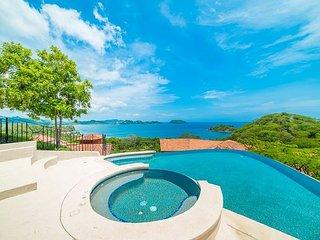 Star Gazer's Balcony, Oceanview, Pool, 2 Beaches