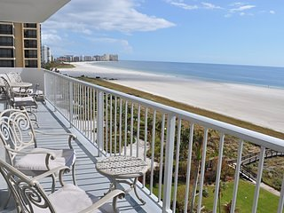 New Listing!  Contemporary Renovation, Spectacular Beach/Sunset  Views, Free Day