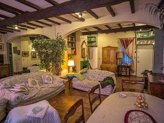 Appartamento zona Castiglione