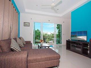 2 Bedroom + 3 Bath Villa - ********