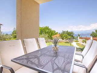 Two-Bedroom Apartment with Sea View #1 Villa Luce