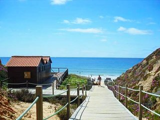 Falésia Beach V3 Alfamar