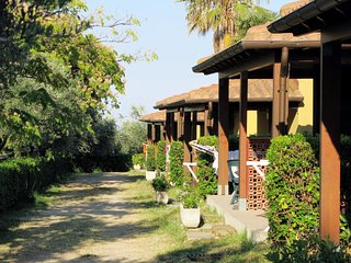 Villaggio Europe Garden (SVR100)
