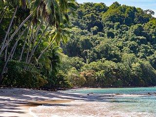 Playa Los Vivos